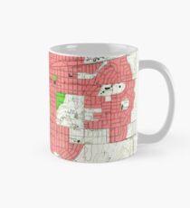 Casper Wy Map Gifts & Merchandise | Redbubble