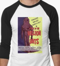 Attack of the Million Ants (Rick & Morty) T-Shirt