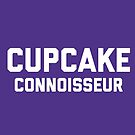 Cupcake Connoisseur by yelly123