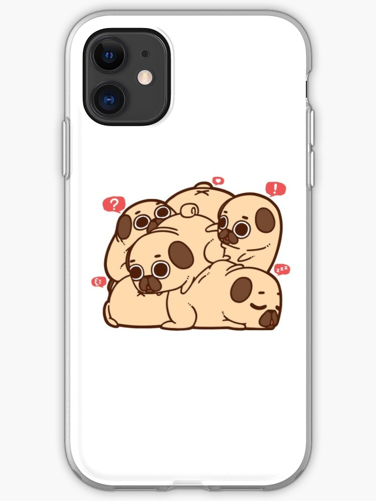 Puglie Food 1 iPhone 11 case