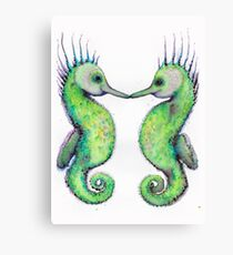 pair for life Canvas Print
