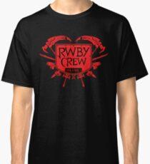 RWBY CREW Classic T-Shirt