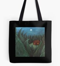 ISOLATION (cropped) Tote Bag