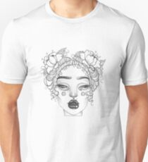 Blooming Buns T-Shirt