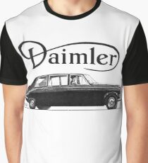 Daimler DS420 Limo Graphic T-Shirt