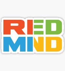 Redmond Sticker