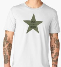 WWII Grandson Heritage Men's Premium T-Shirt