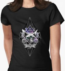 Occult Cats - Sheriff the Sphynx Cat T-Shirt