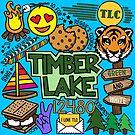 Timber See von Corey Paige Designs