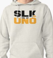 South Lake Union Pullover Hoodie