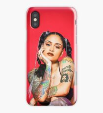 Queen Kehlani iPhone Case/Skin