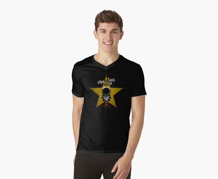 Shootin Star Clothing Co. by webart