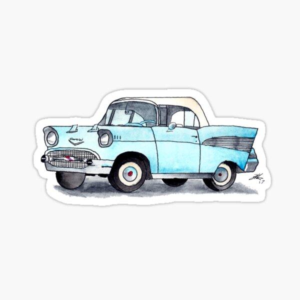NOT OLD CLASSIC vinyl decal//sticker funny retro vintage car bike 4x4 truck  jdm