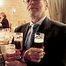 3 Beers Bob by Philip  Rogan