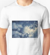 infrared clouds T-Shirt