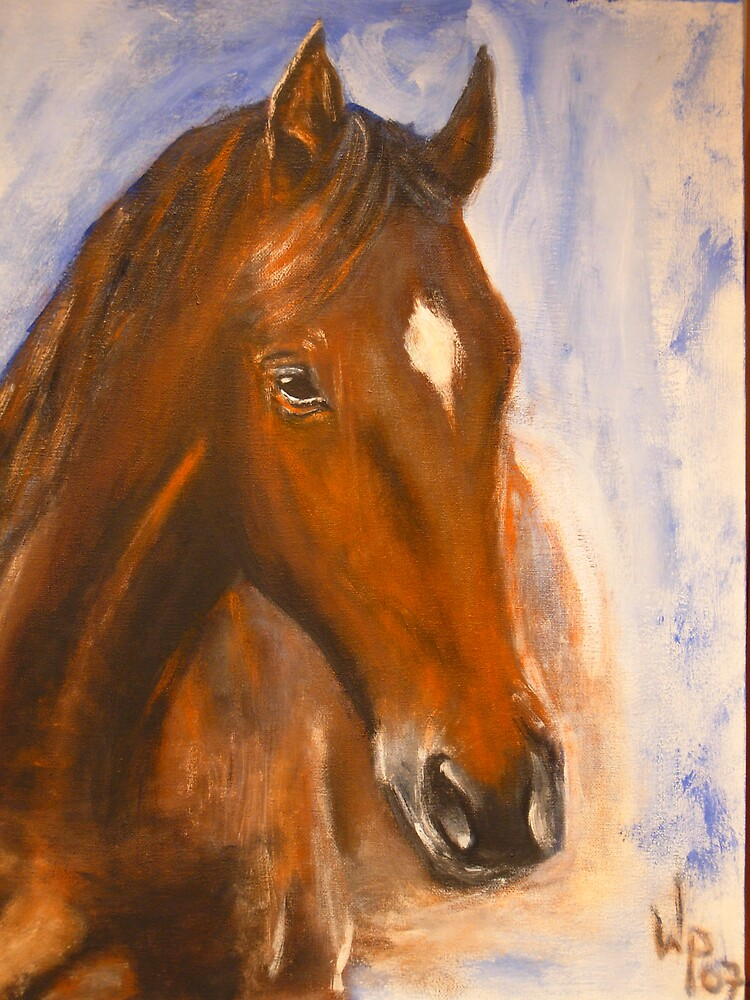 Horse by Shaman