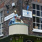 Minerva in York by Graeme  Hyde
