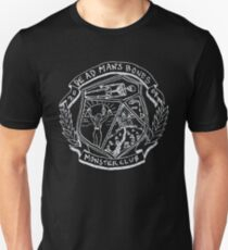 Dead Man's Bones Unisex T-Shirt