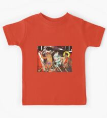 Post Modern Kids Clothes