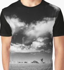 Northern Tablelands - New South Wales, Australia Graphic T-Shirt