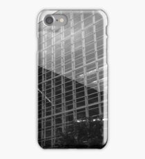 Beautiful City Building iPhone Case/Skin