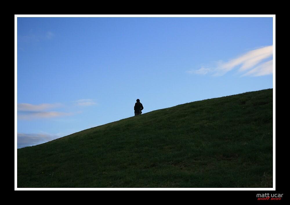 alone by matt ucar