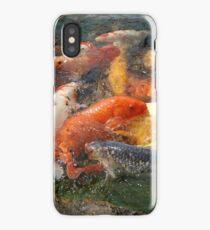 Koi Fish (1 of 3) iPhone Case