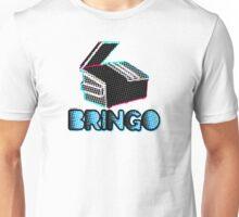 BRINGO! Dumpster Edition Dr. Steve Brule Design by SmashBam Unisex T-Shirt