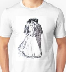 Wedding Kiss T-Shirt