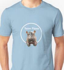 Hippos Funny Hippopotamus Fiona Baby  T-Shirt