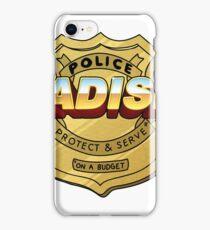 pd iPhone Case/Skin