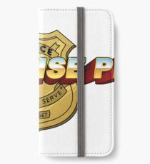 pd iPhone Wallet/Case/Skin