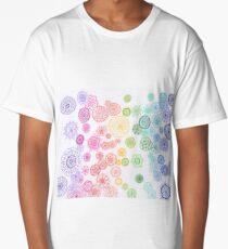 roygbiv Long T-Shirt