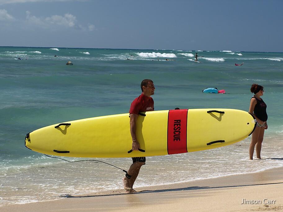 AccesSurf Hawaii by Jimson Carr