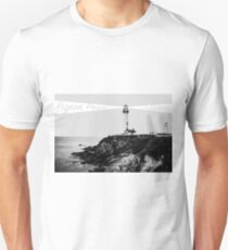 Pigeon Point Lighthouse T-Shirt