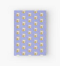 ManekiNeko [Special Lucky Toy Box] Hardcover Journal