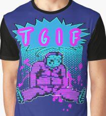 Retro III: TGIF Graphic T-Shirt