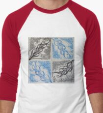 Zentangle 26 Four Feathers T-Shirt