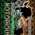 Notorious Conor McGregor Ireland Checkboard by bigtimmystyle