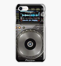 CDJ-2000-NEXUS iPhone Case/Skin