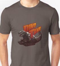 Dino Tank Unisex T-Shirt