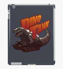 Dino Tank iPad Case/Skin