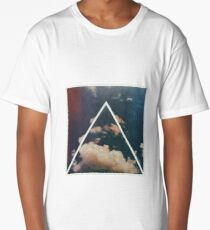 Bring the Clouds  Long T-Shirt