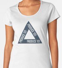 Produce 101  Women's Premium T-Shirt