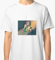 Revolutionary Pearl Classic T-Shirt