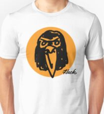 Old Crow By Hack! T-Shirt