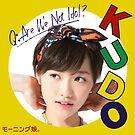 Haruka Kudo - Are We Not Idol? by FoniMoni
