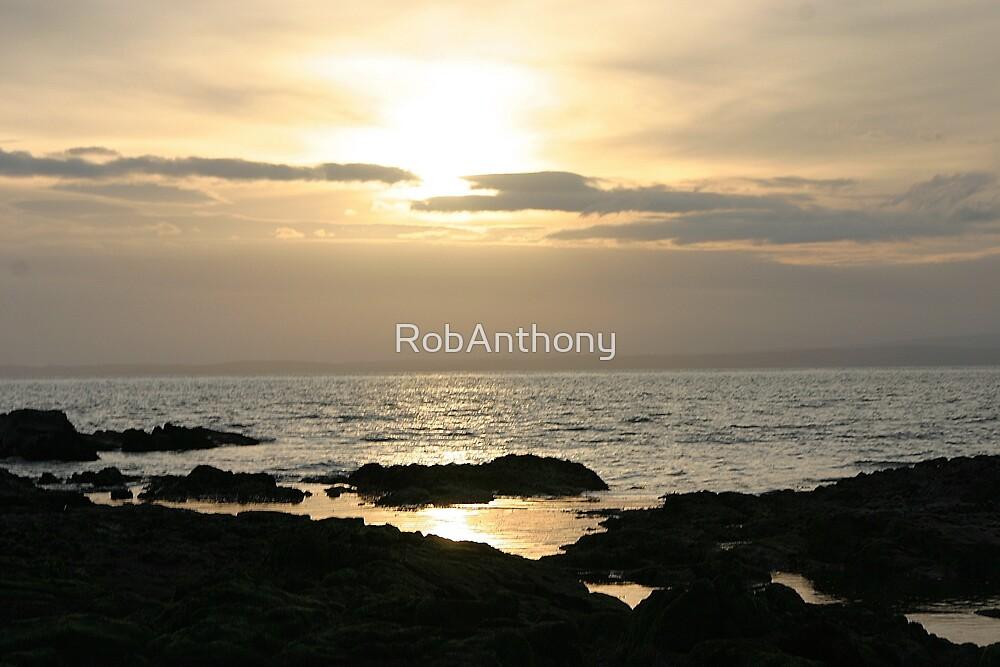 black rock by RobAnthony