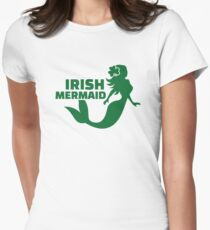 Irish mermaid T-Shirt