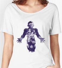 FREEZER SAGA Women's Relaxed Fit T-Shirt